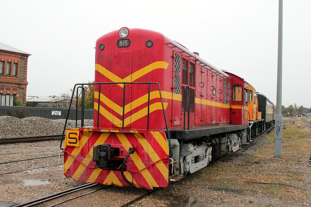 515 by Hitachi 300M