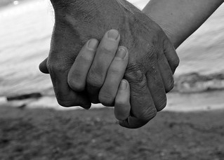 #68 A Pair of Hands - Holding Hands | by RichardBH