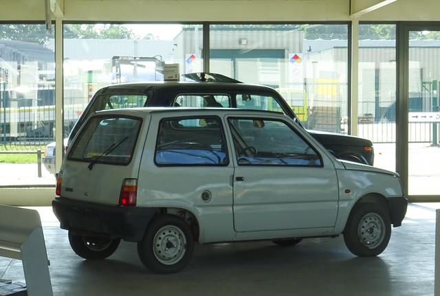 Lada Oka (VAZ-1111)