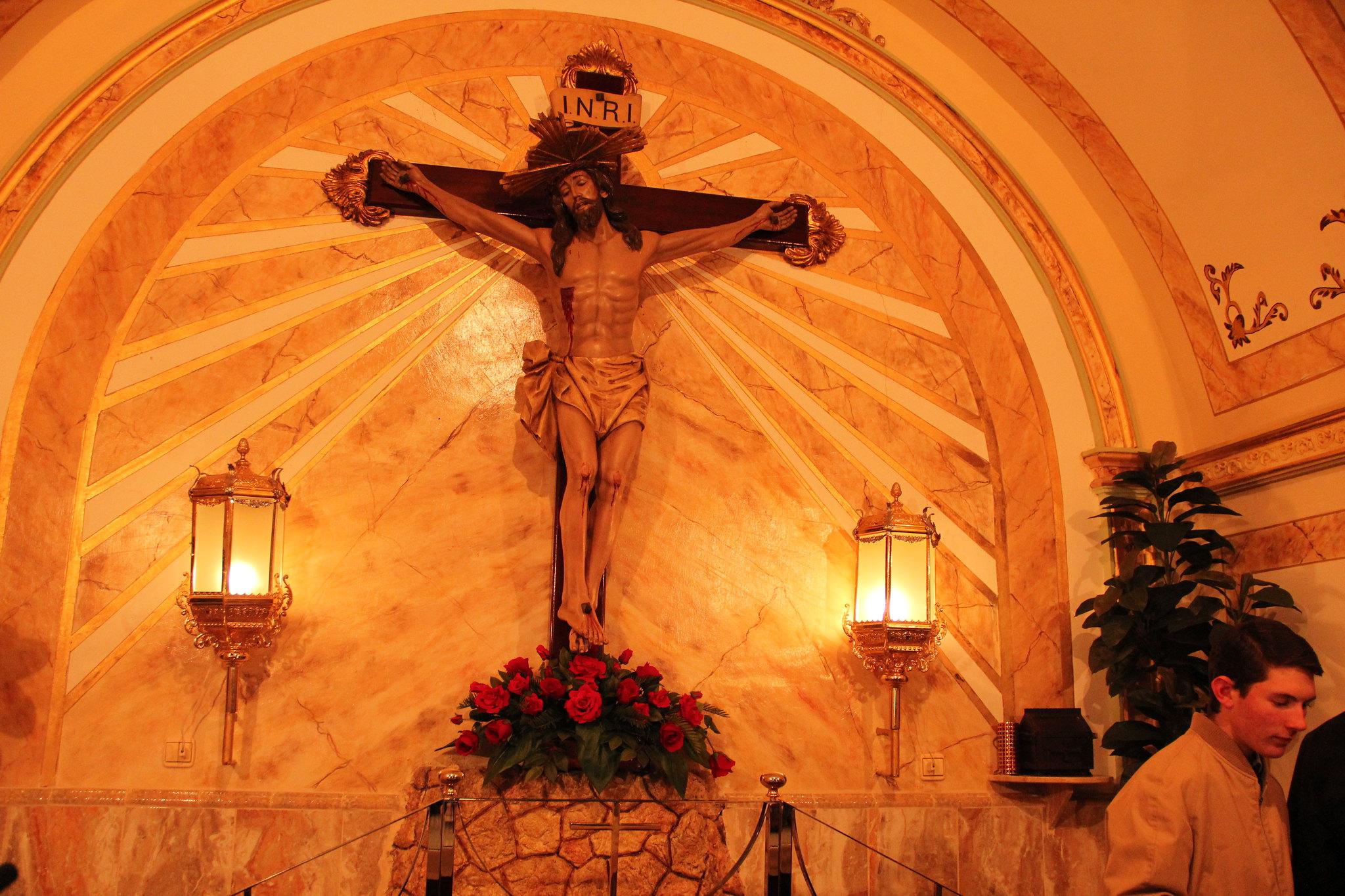 (2016-03-18) - VII Vía Crucis nocturno - Antonio José Verdú Navarro (136)