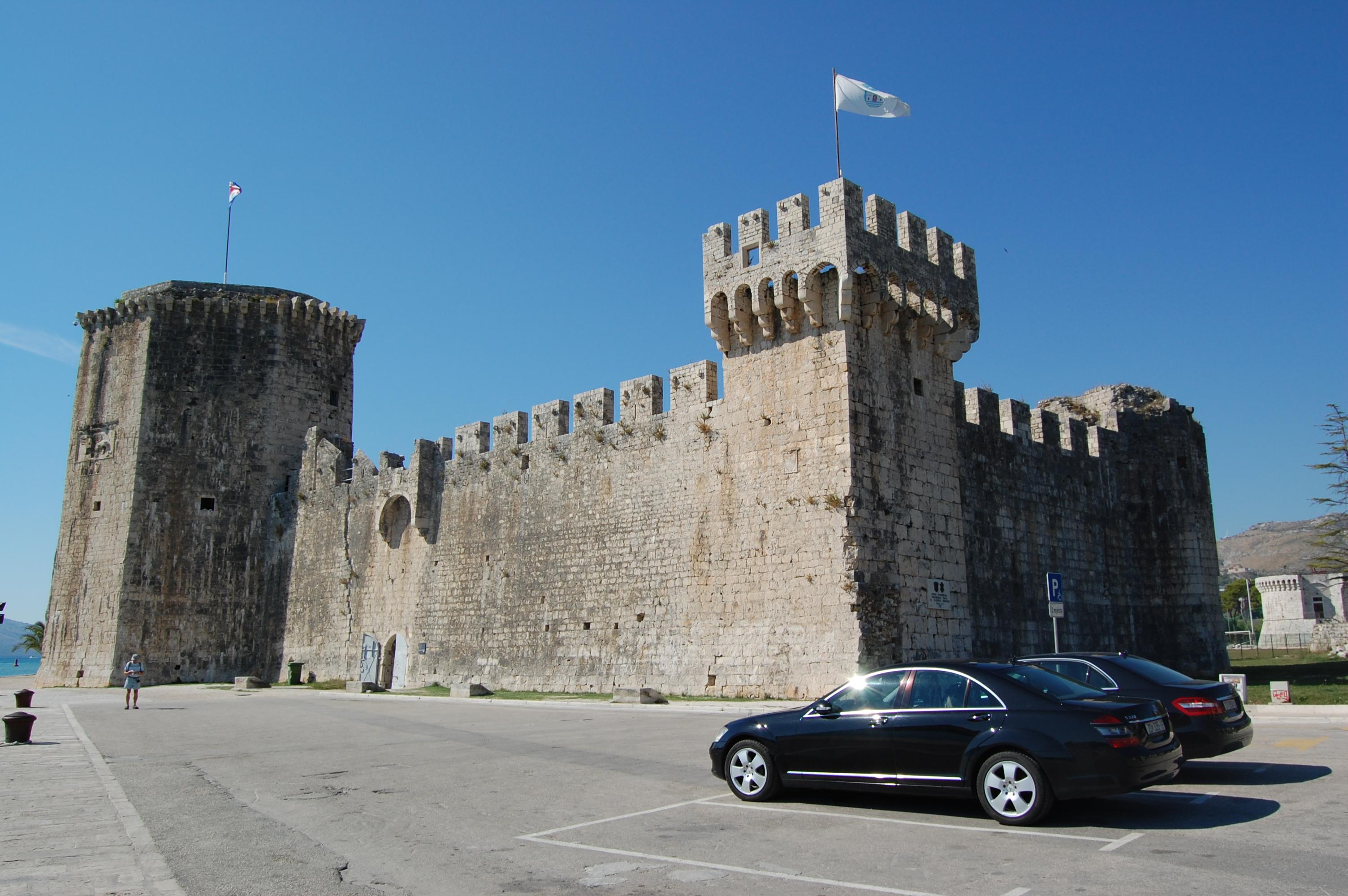 Pevnost v Trogiru