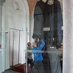 Vanaf 17 april 2013 kan je reuzen Jan, Tiske en Nieke bekijken in de passage naar het Torekesplein (achter het suikermuseum op de Grote Markt Tienen)