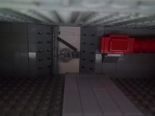 [WIP]Diorama Flak   by fifidu54