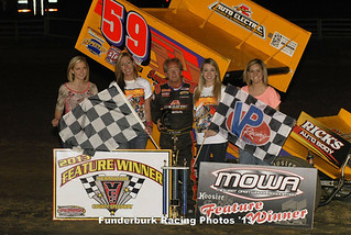 Vermilion County Win - 4/21/13 | by Haudenschild Racing