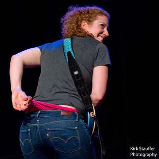 Kathleen Edwards @ Showbox at the Market | by Kirk Stauffer