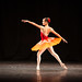 Passo de arte - Ballet