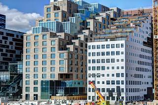 Den Norske Bank Oslo
