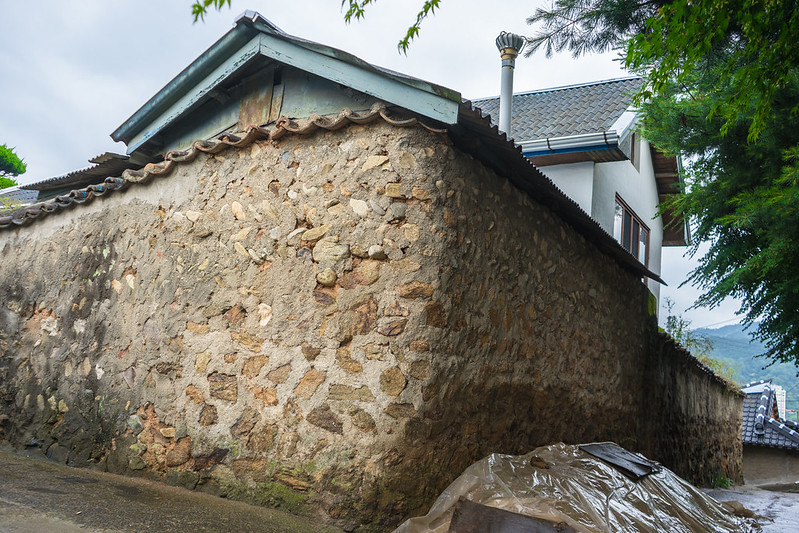 Jungang Church Vicarage, Suncheon, South Korea