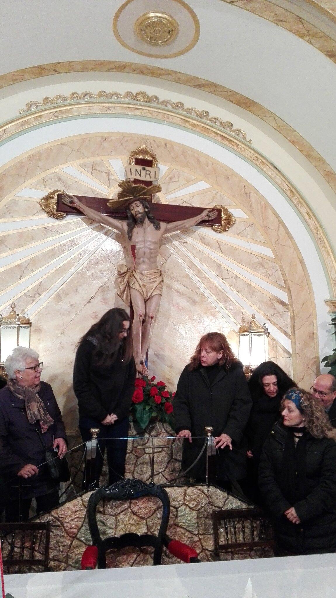 (2016-03-18) - VII Vía Crucis nocturno - Javier Romero Ripoll (124)