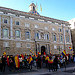 14_04_2013 Día de la Republica (Plaça Sant Jaume)