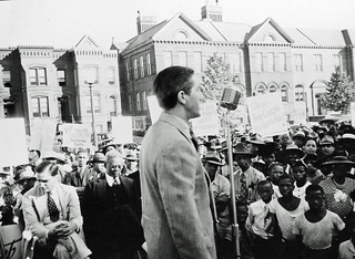 CIO Union Speaks Against DC Police Brutality: 1941 | by Washington Area Spark