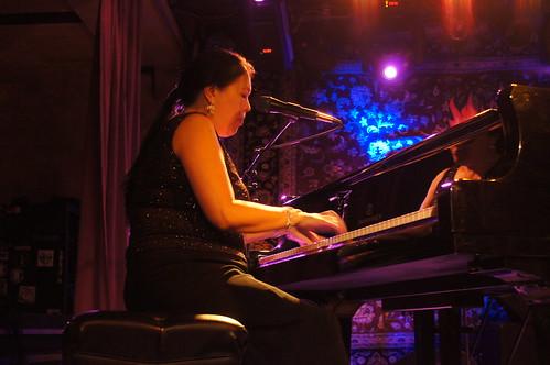 Cindy Chen.  Photo by Bill Sasser.