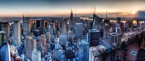 america amerique architecture hdr newyork paysage usa landscape urbain étatdenewyork étatsunis topoftherock rockfeller ny nyc newyorkcity city urban