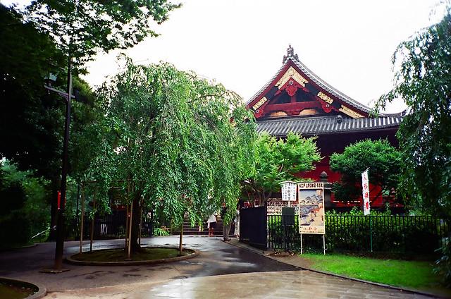 東京十日冒險王 Travel in Japan Day8-1