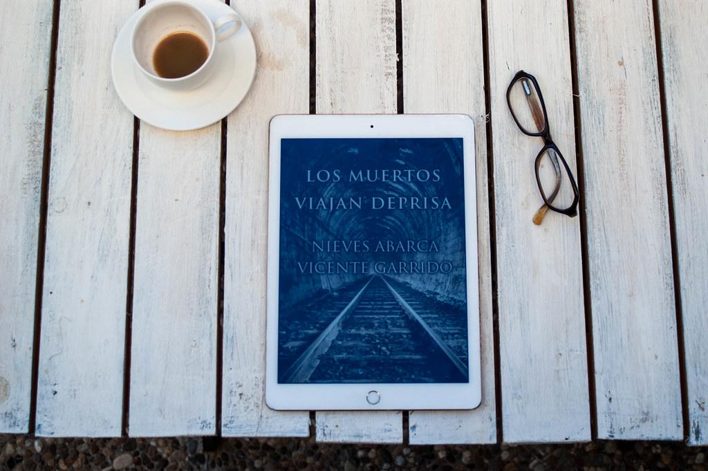 52 semanas de libros | SONY DSC | Paula Dopico | Flickr