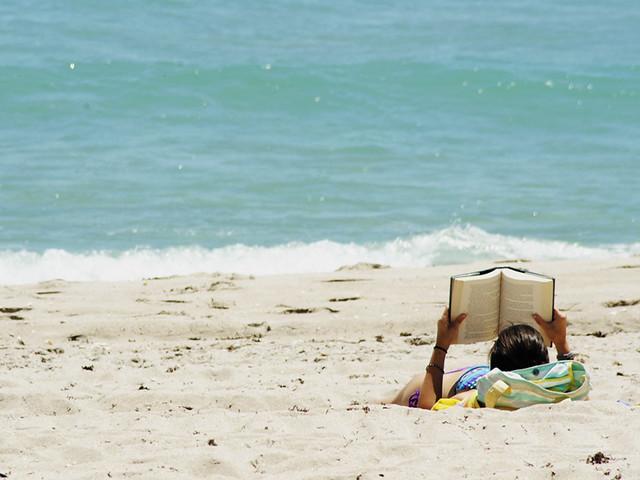 Lectura Playa