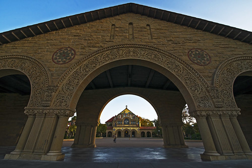 Stanford University | by My Outdoor Photos