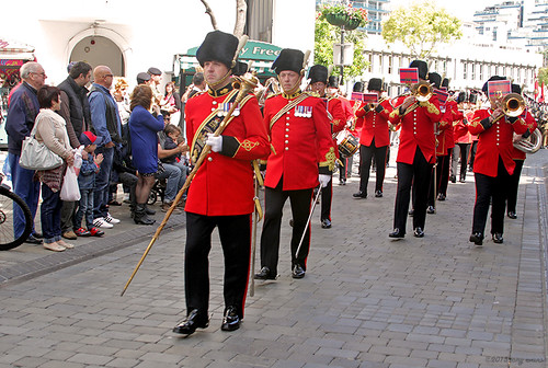Royal Engineers - Freedom of the City 147 | by tony.evans
