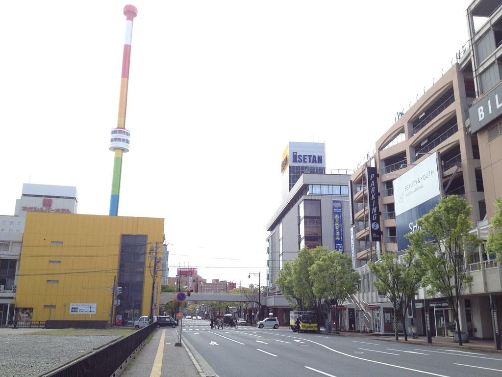 Bandai City ,Niigata