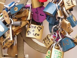Love Locked? | by abbeyman2002