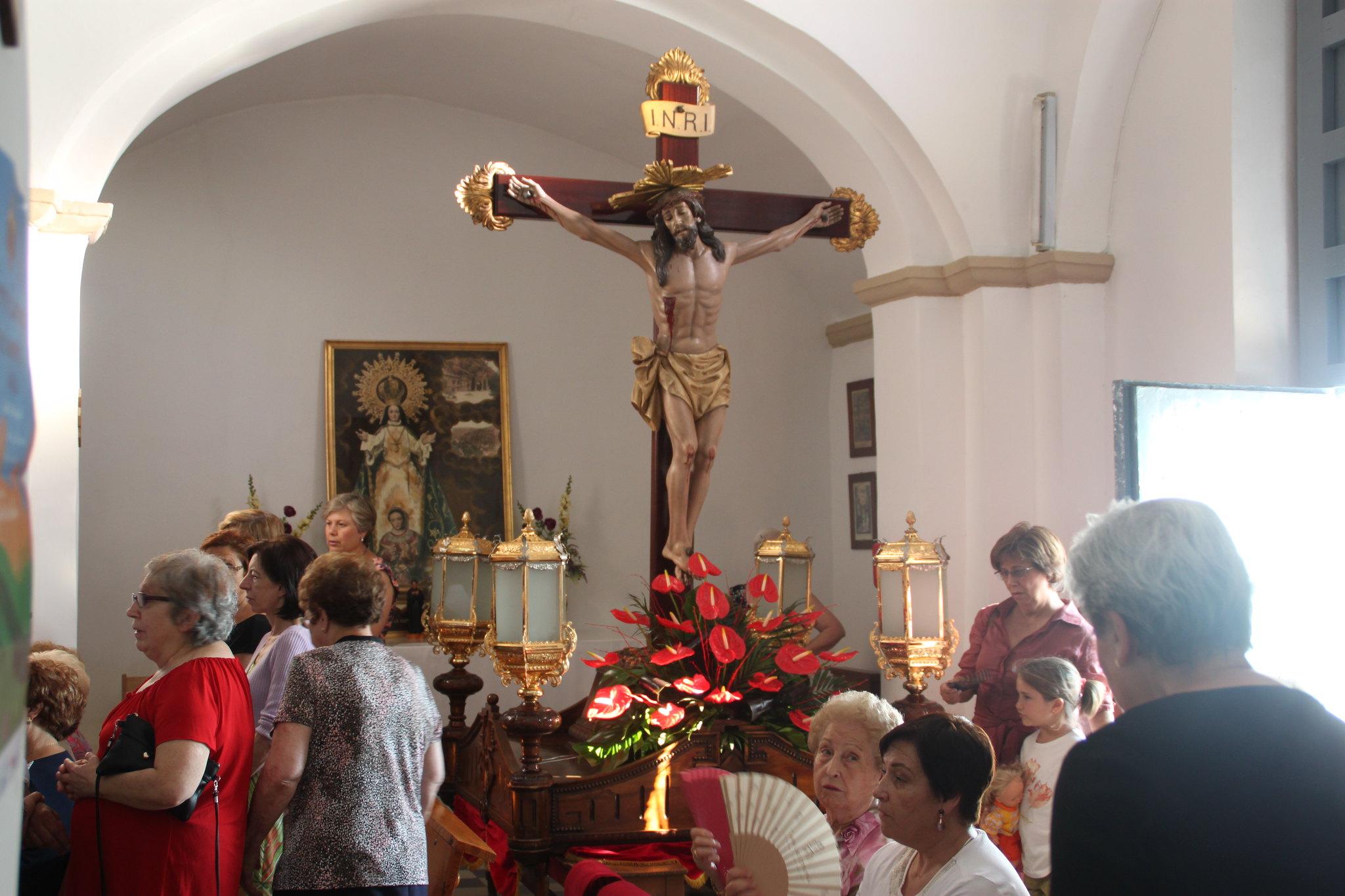 (2015-06-26) - Vía Crucis bajada - Javier Romero Ripoll  (031)