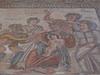 Mozaiky v Aionově vile, foto: Petr Nejedlý