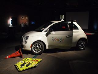 Google self-driving car | by Bekathwia