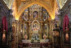 Convento Máximo de San Francisco de Quito