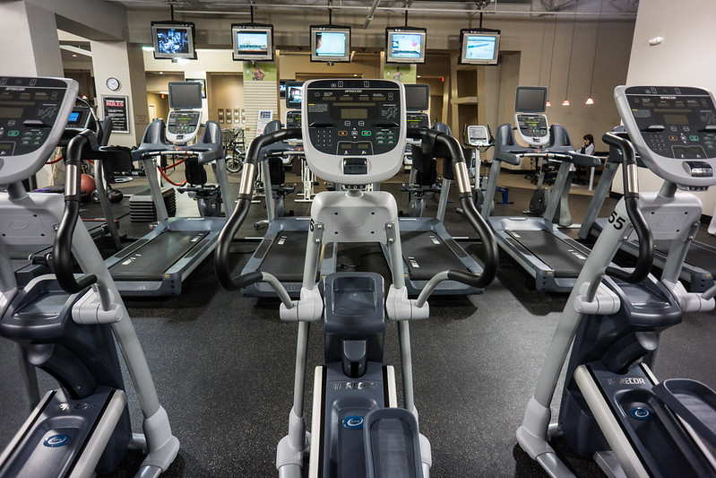 Virtual Gym Tour - Metairie, LA | Premier Fitness