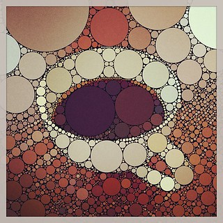 Percolated