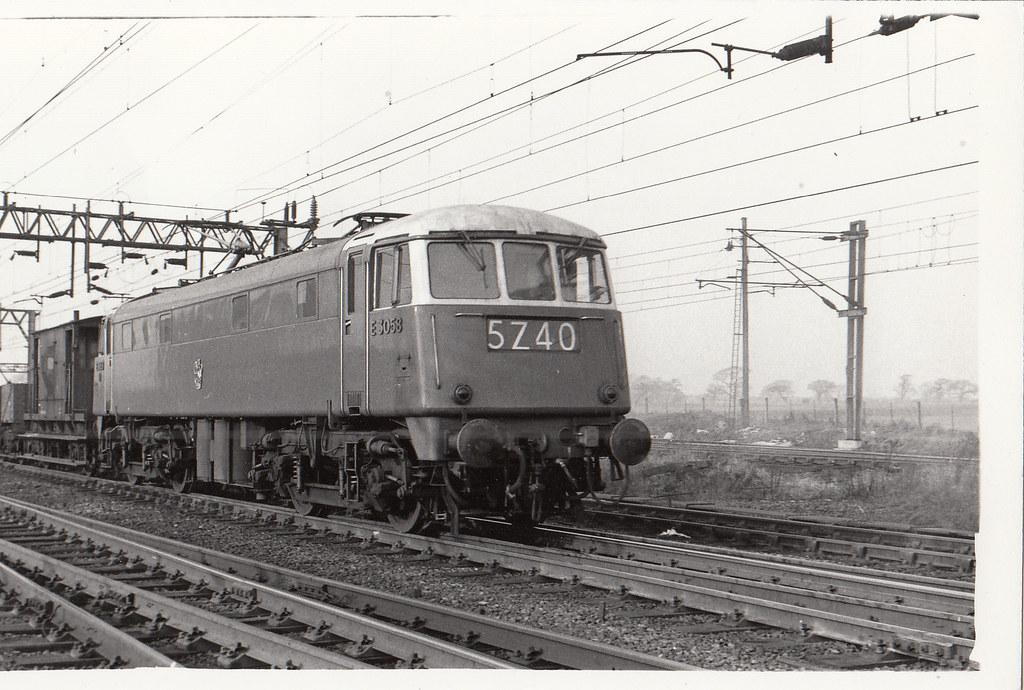 E3058 5Z40 Hartford Jcn