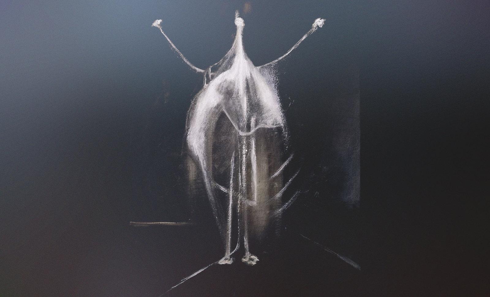 Danzando, pronóstico de Pablo Picasso (1956), encuadre de Francis Bacon (1933).