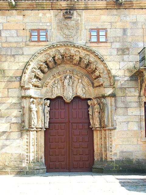 Santiago de Compostela Ospidale