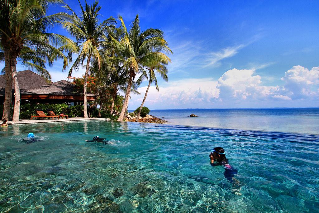 Batu Batu Resort, Malaysia