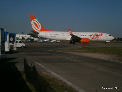 737-800 de GOL