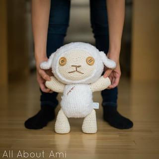All About Ami | Bluprint | 320x320