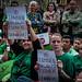 16_04_2013 Protesta de la PAH en la sede del PP