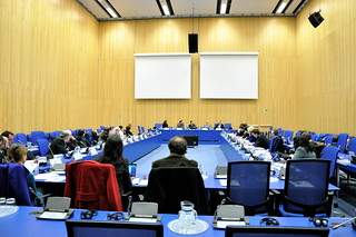 World Federation of United Nations Association Meeing 2013