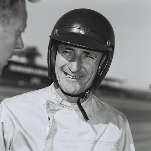 The Great Ken Miles At Daytona 1965