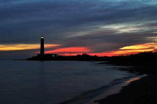 kartibubbo granitola mare seaside sunset