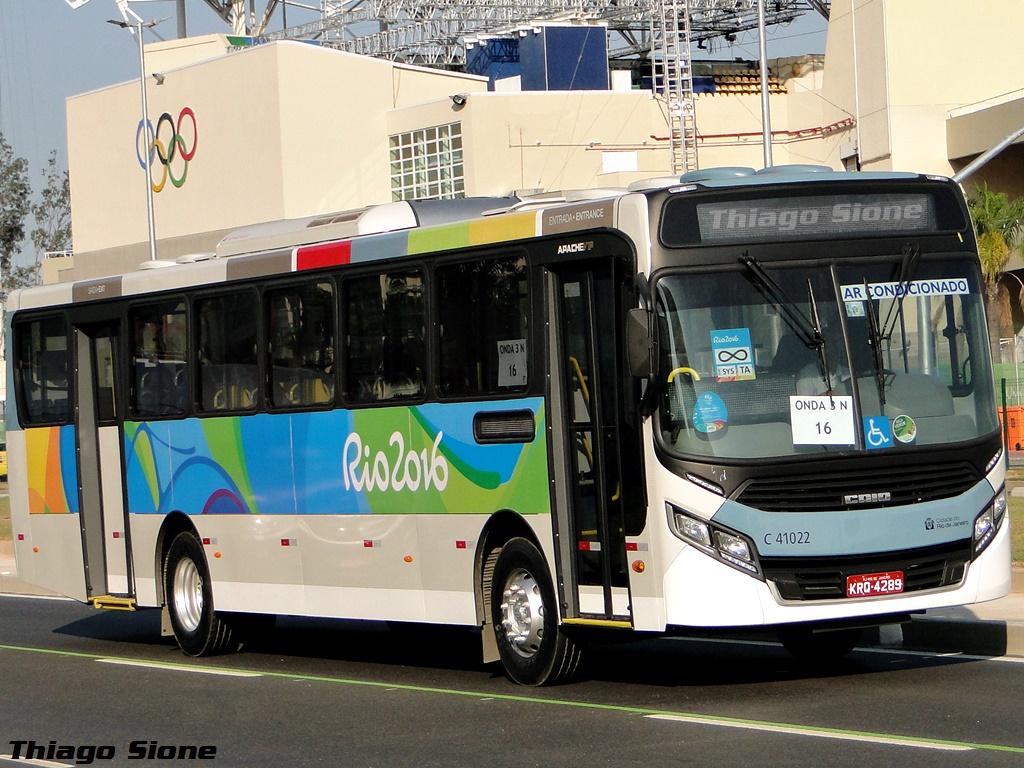 Real Auto Onibus Ltda Caio Apache Vip Iv Vw 17 230 Od Flickr