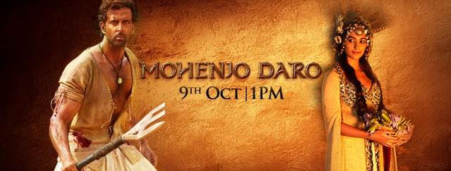 Mohenjo Daro Movie Wiki