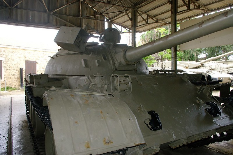 T-54型1951年1