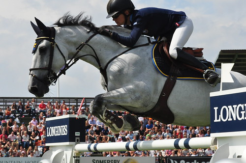 Malin Baryard (4) | by Falsterbo Horse Show