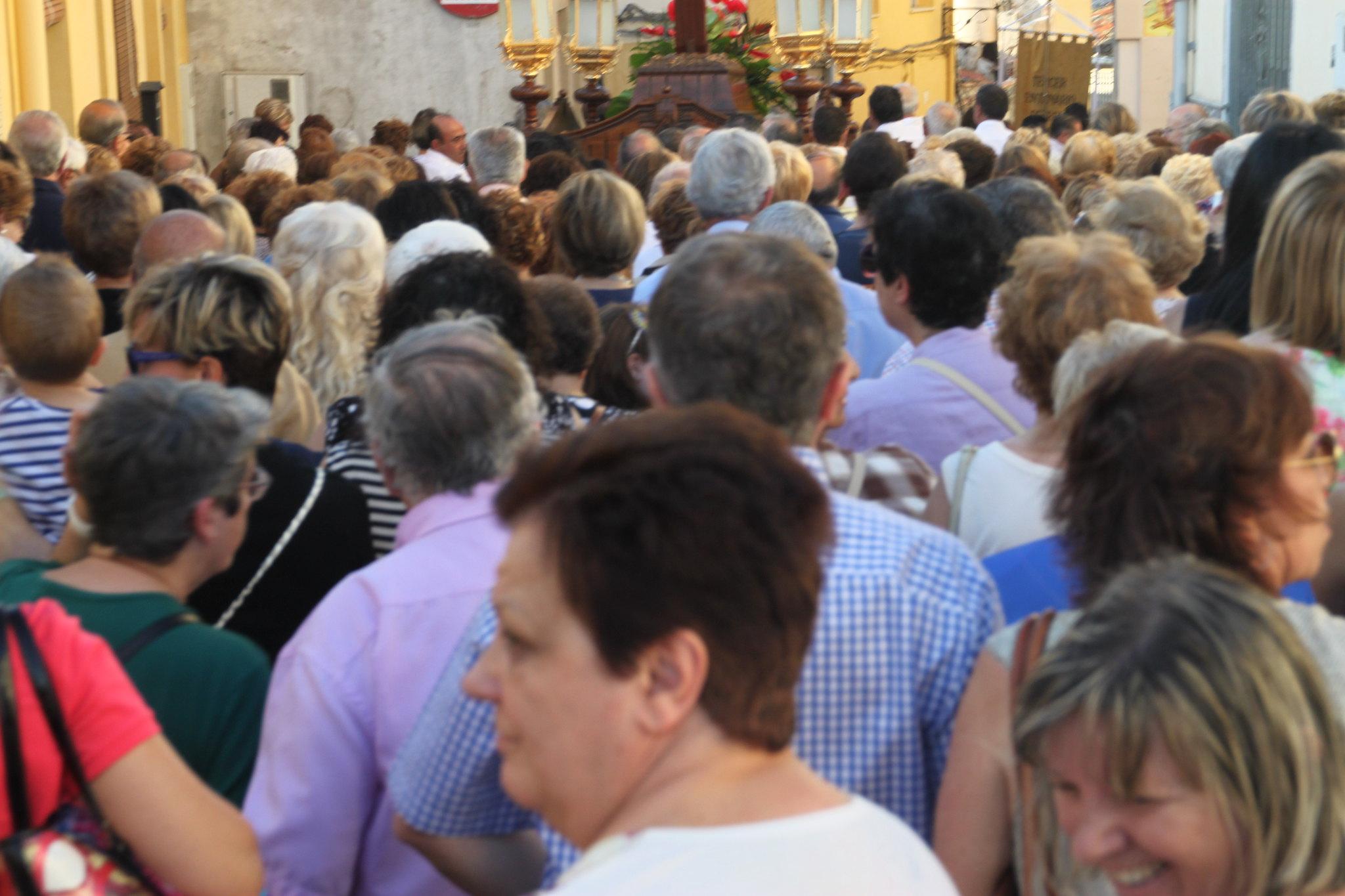(2015-06-26) - Vía Crucis bajada - Javier Romero Ripoll  (191)