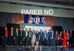 PAREB National Directorate 2017