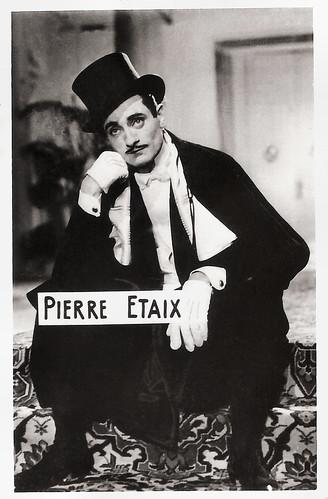 Pierre Etaix (1928-2016)