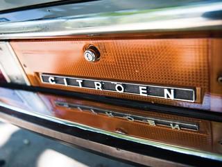 1973 Citroën SM - 07 | by Az online magazin