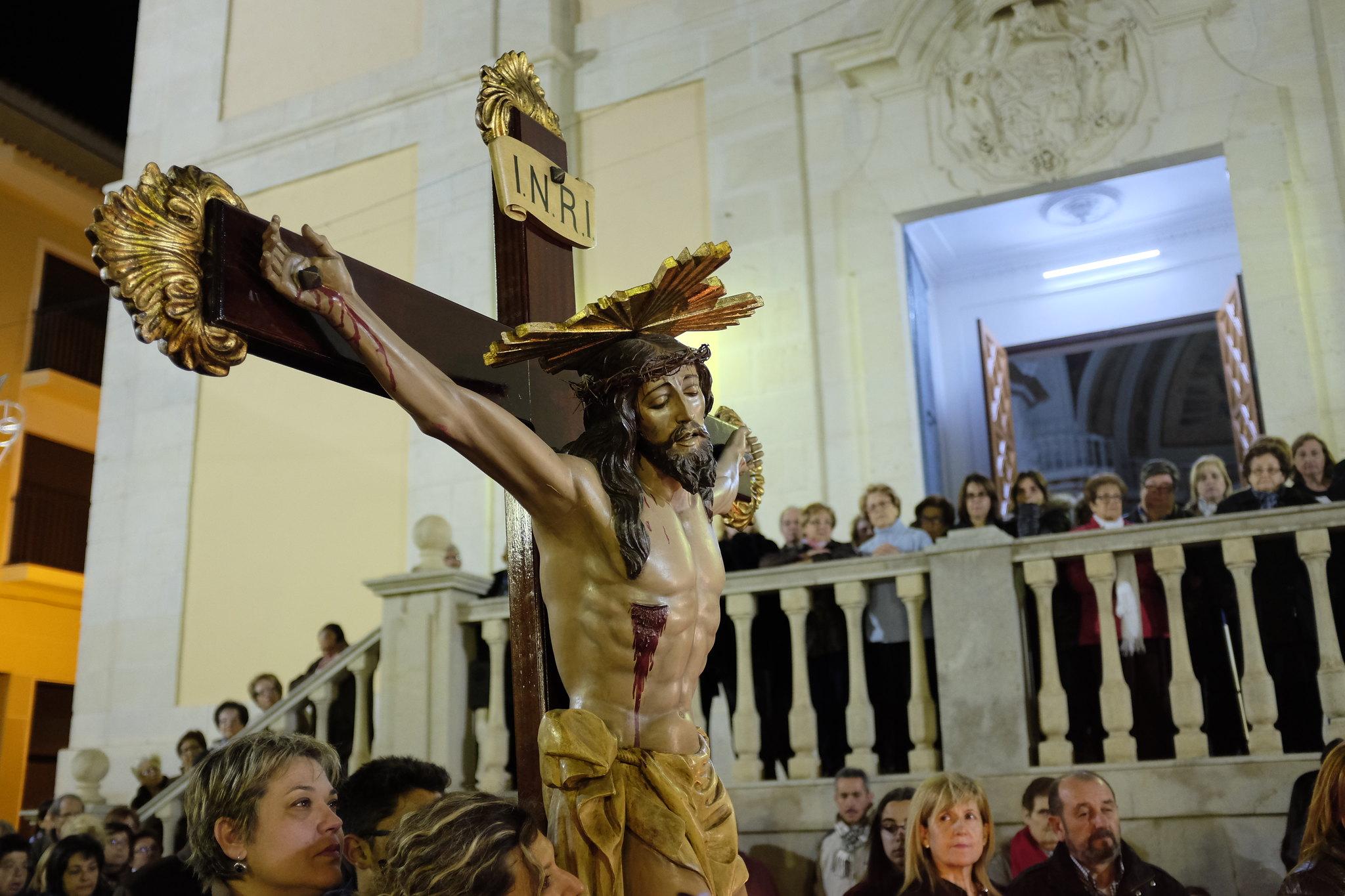 (2015-03-27) - VI Vía Crucis nocturno - Vicent Olmos i Navarro (01)