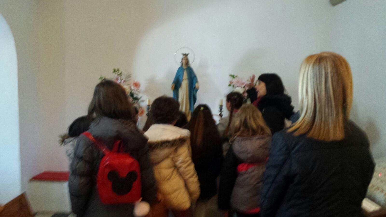 (2018-03-22) - Visita ermita alumnos Laura,3ºC, profesora religión Reina Sofia - Marzo -  María Isabel Berenguer Brotons (06)